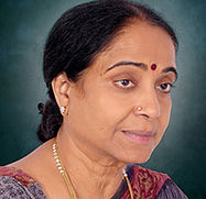 Mrs. Lata Vaidhyanathan, chairperson of management committee and mentor of Made Easy School gurgaon