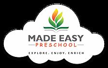 MADE EASY SCHOOL's Company logo