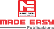 Made Easy Publications Official Logo