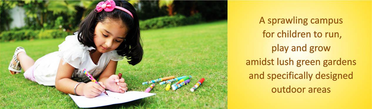 Best Schools in Gurgaon Image 1 - Made Easy School