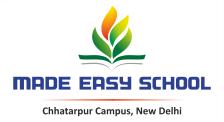 Made Easy School Logo - Best Schools in Gurgaon